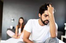 Zašto muškarci izbjegavaju seks